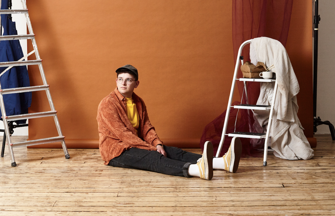 George Moir shares new track 'Empty'