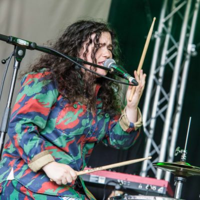 Georgia heads up new Tramlines acts