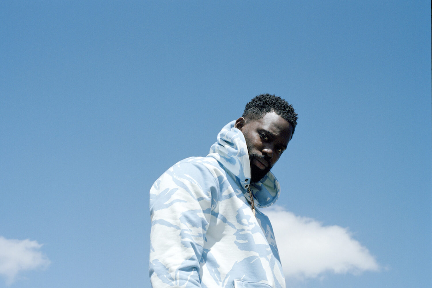 Ghetts announces UK tour
