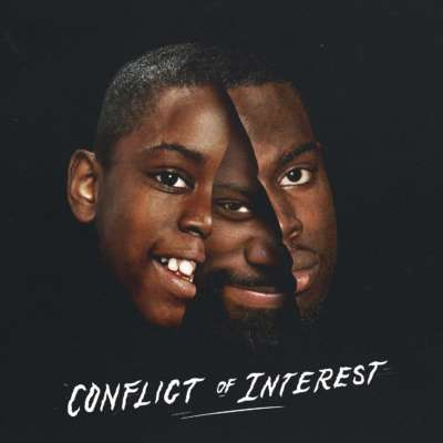 Ghetts - Conflict of Interest