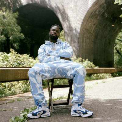 Ghetts releases 'No Mercy' with Pa Salieu and BackRoad Gee