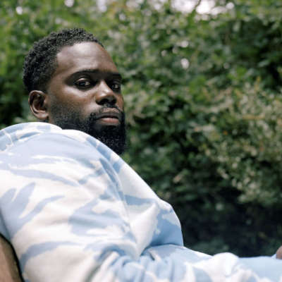 Ghetts confirms 'Conflict Of Interest' details