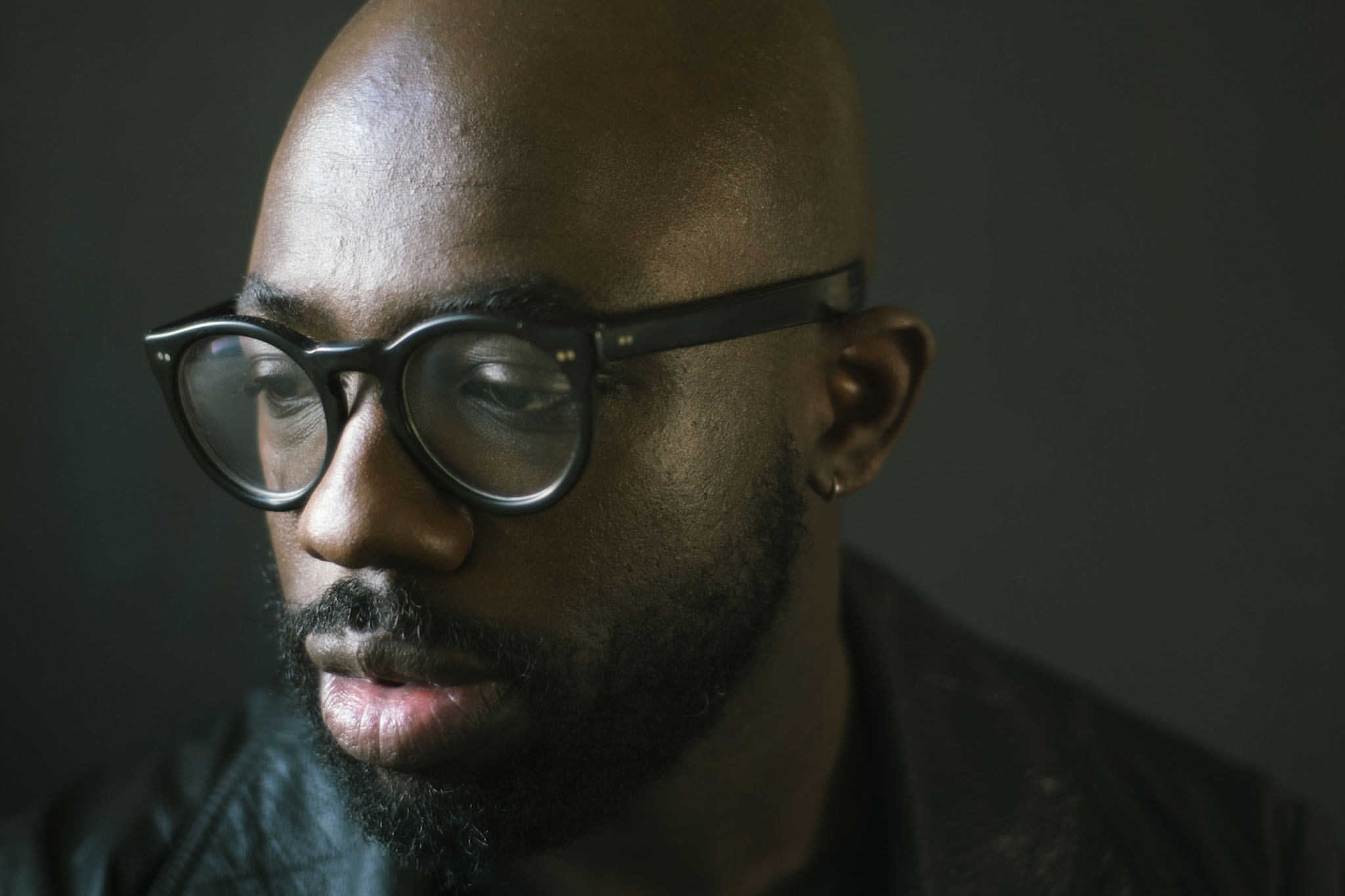 "Ghostpoet sheds his skin: ""It's definitely much more of an observational record"""