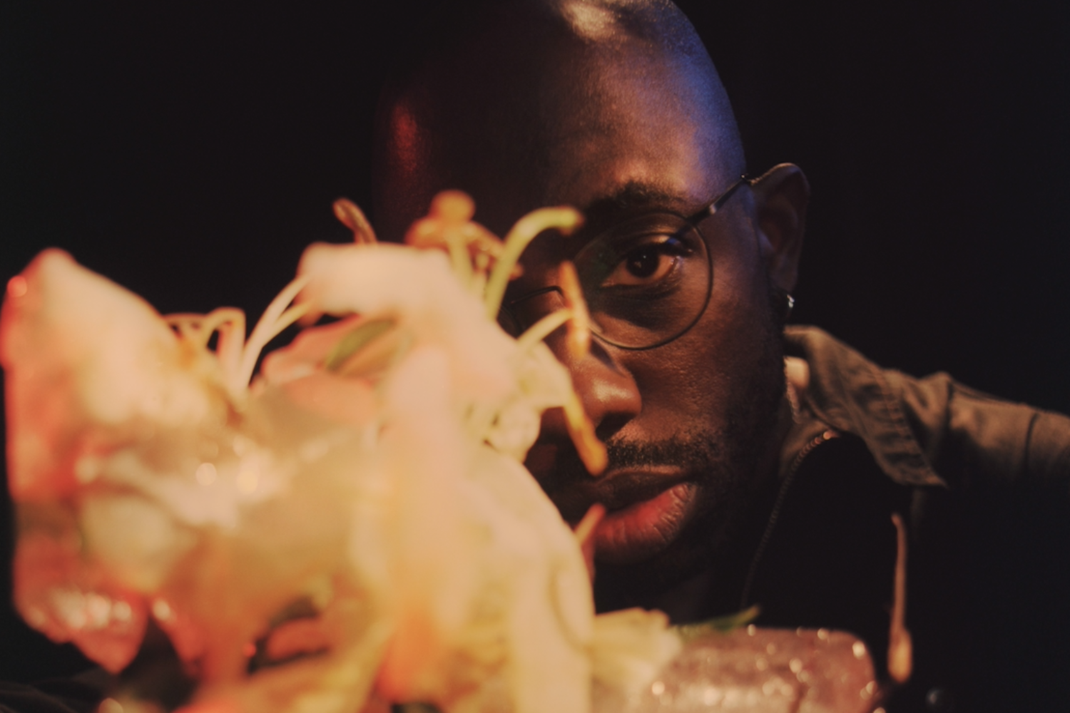 Ghostpoet unveils 'I Grow Tired But Dare Not Fall Asleep' video