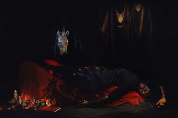 Ghostpoet - I Grow Tired But Dare Not Fall Asleep