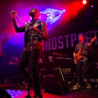 Ghostpoet, Electric Brixton, London