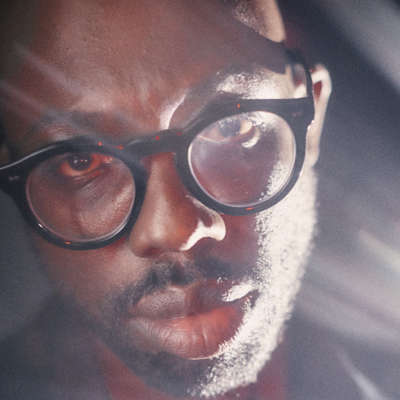 Ghostpoet gets post-apocalyptic in the video for 'Immigrant Boogie'