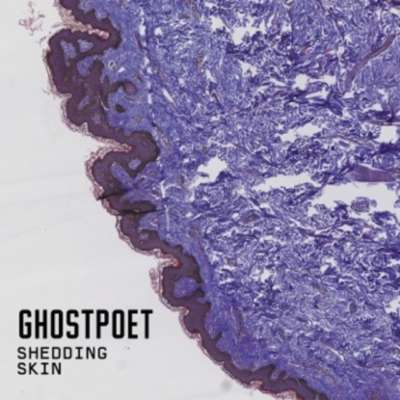 Ghostpoet - Shedding Skin