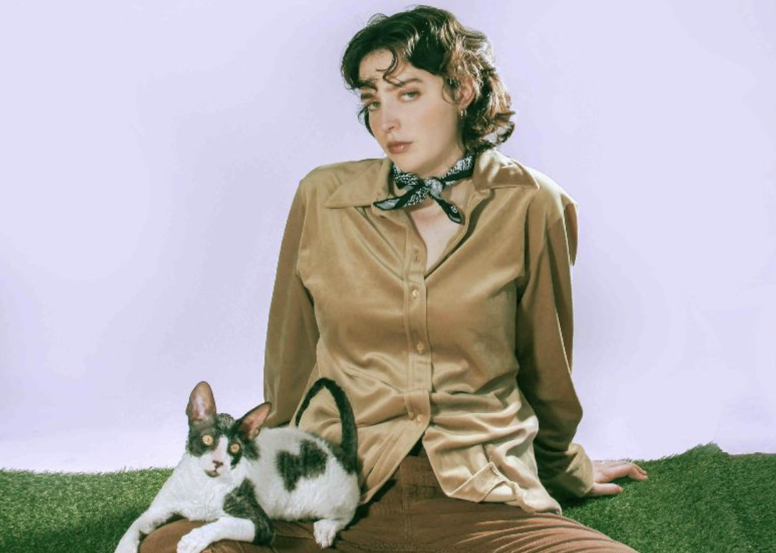 Gia Ford shares 'Sleeping In Your Garden' video