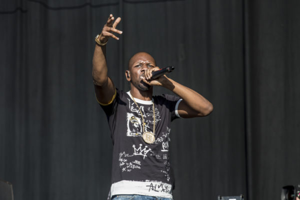 Giggs added to Lovebox 2019