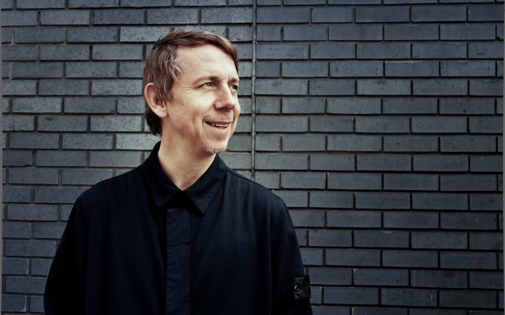 Gilles Peterson to open curated pop-up shop for mental health charity