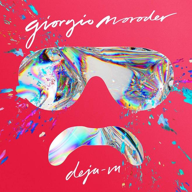 Giorgio Moroder details 'Déjà Vu', his first album in 30 years