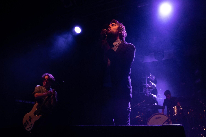 Girl Band, Electric Ballroom, London