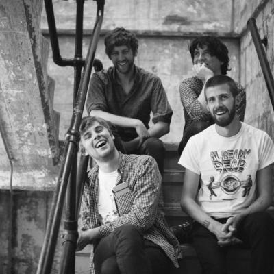 Tracks: Girl Band, Liam Gallagher, Sløtface, Bon Iver & more