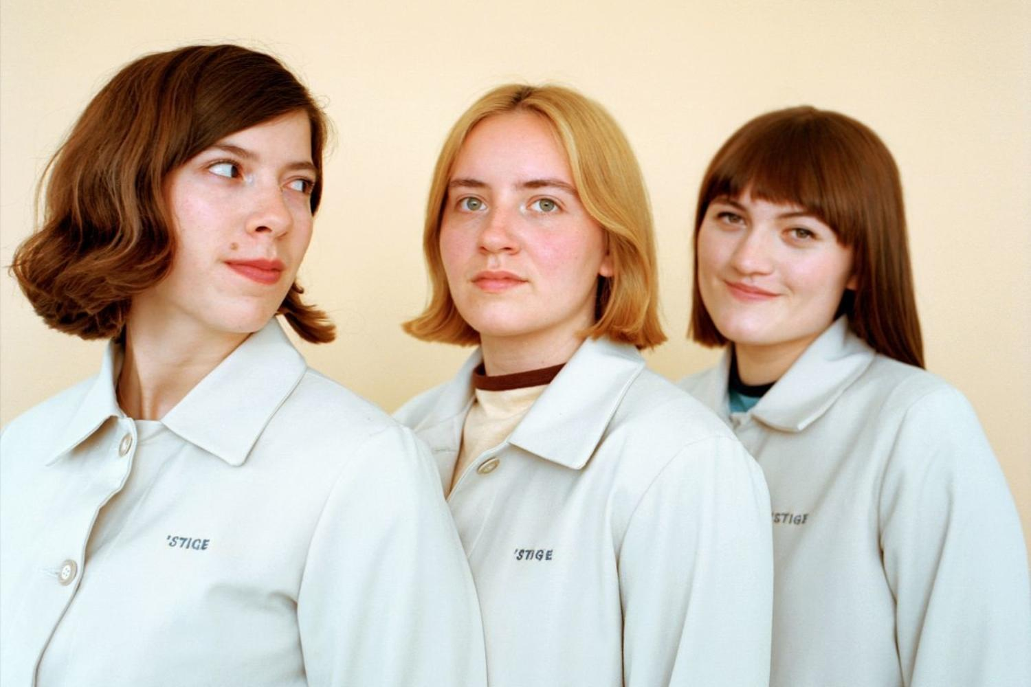 Girl Ray announce sophomore album 'Girl'