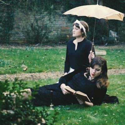 Girl Ray get their costume drama on in the video for 'Stupid Things'