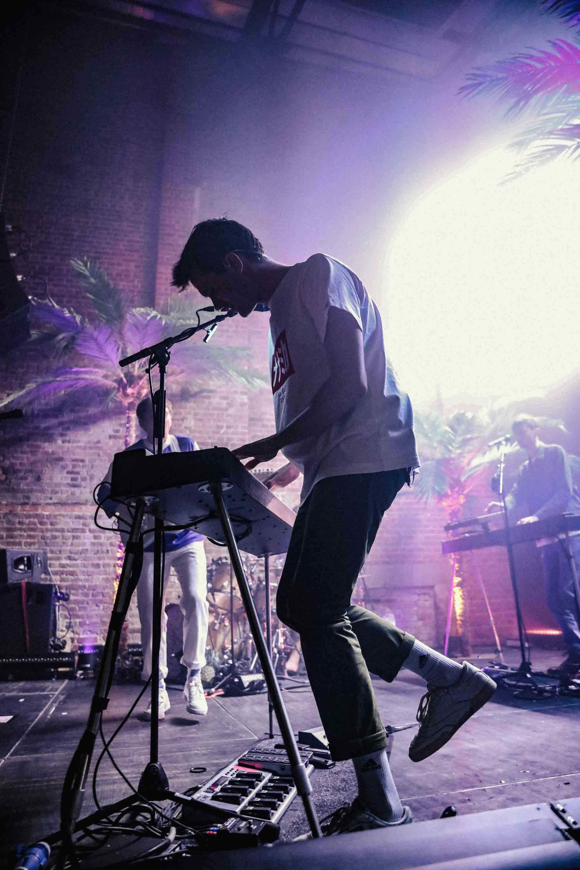 Glass Animals, Village Underground, London