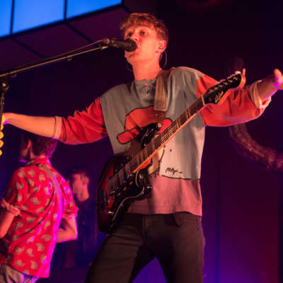 Glass Animals, Girlpool and Black Lips added to SXSW