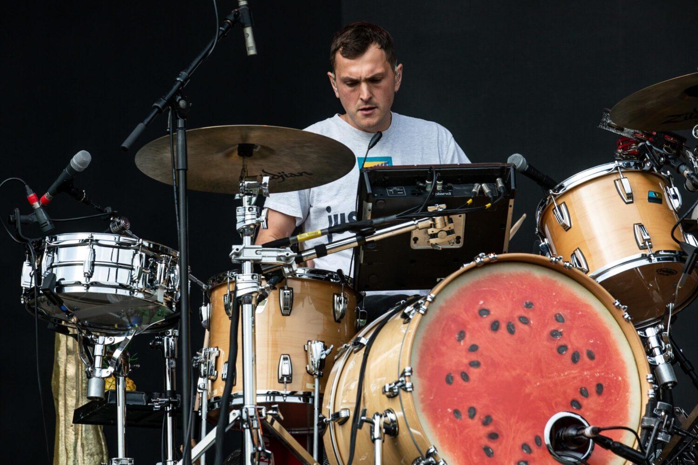 Joe Seaward of Glass Animals shares update after life-threatening crash