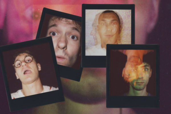 Youth in Revolt: Glass Animals