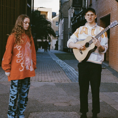 Glass Animals and Holly Humberstone link up for acoustic version of 'Heat Waves'