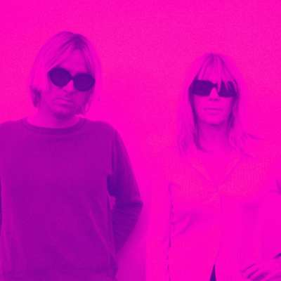 Kim Gordon's Glitterburst share new track, announce debut album