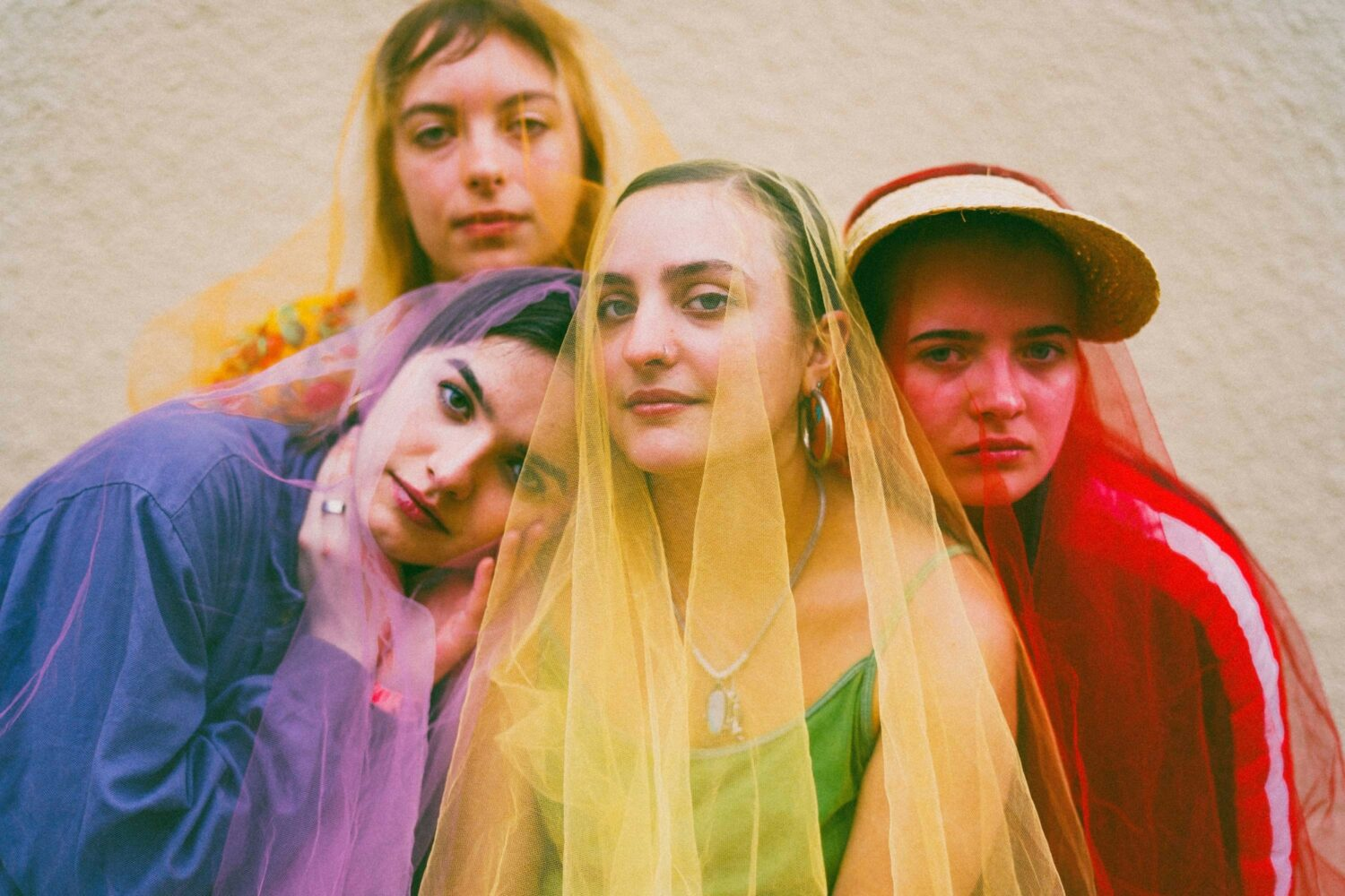 Goat Girl top Independent Record Store album chart, enter Top 40