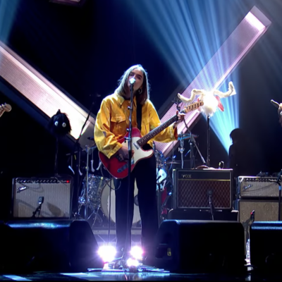Watch Goat Girl, Nakhane and more play Jools Holland