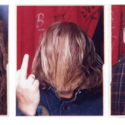 Ty Segall starts new band GØGGS, shares 'She Got Harder'