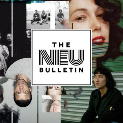 The Neu Bulletin (Gold Class, Casper Skulls, Pipedream & more)