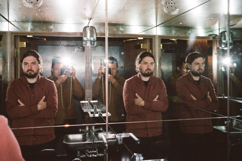 Matt Helders' new band, Good Cop Bad Cop, will release an album, tour this spring