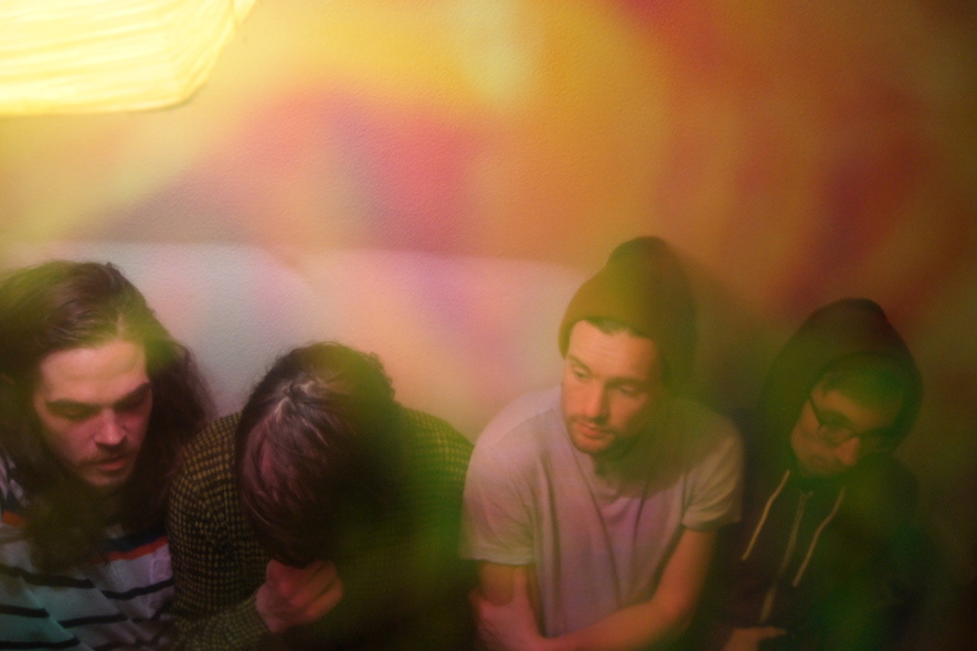 Listen to Gorgeous Bully's defiant new track 'Patience'