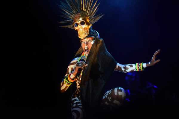 Afropunk, Alexandra Palace, London