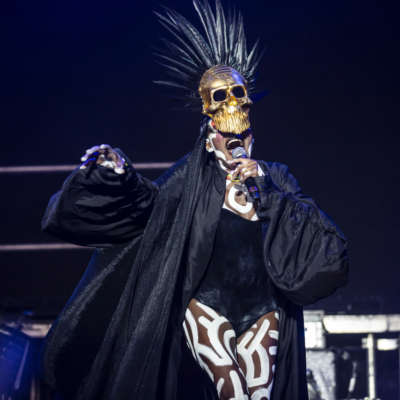 Grace Jones, Shame, Confidence Man & more bring brilliance in different forms to Saturday of Bestival 2018
