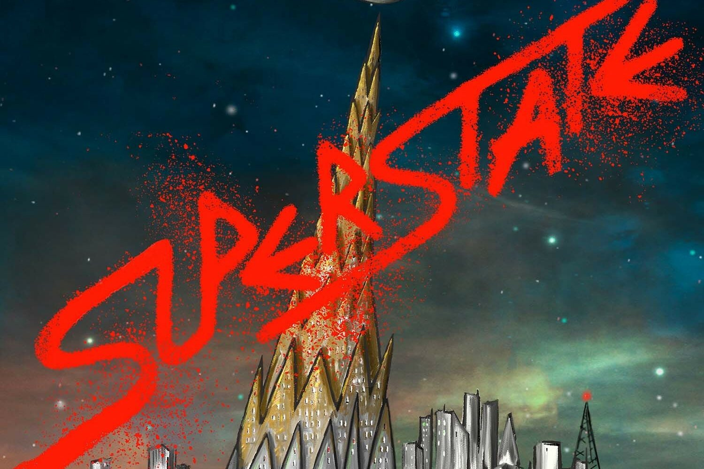 Superstate - Superstate