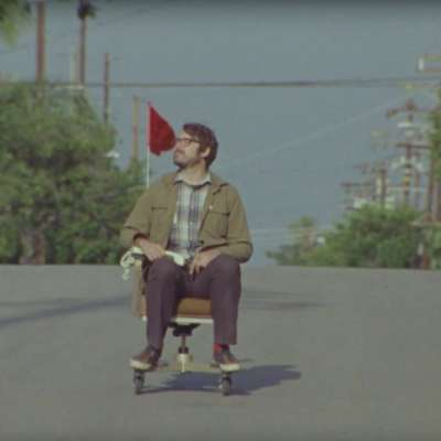 Grandaddy evoke 'Beauty & The Beast' in the video for 'Brush With The Wild'