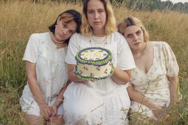 Grandmas House share new single 'Girl'
