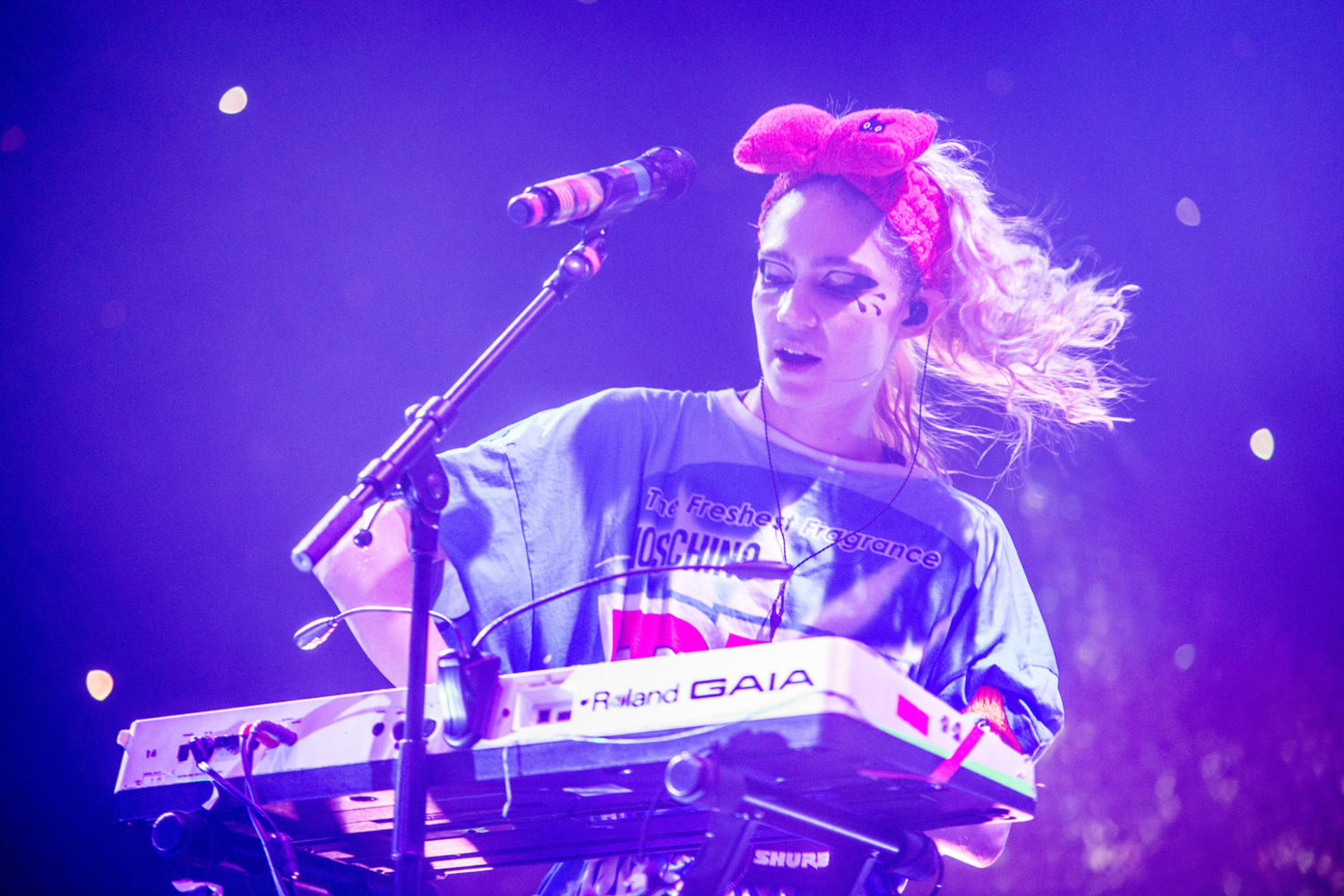 Listen to Grimes' new collaboration with Jimmy Urine