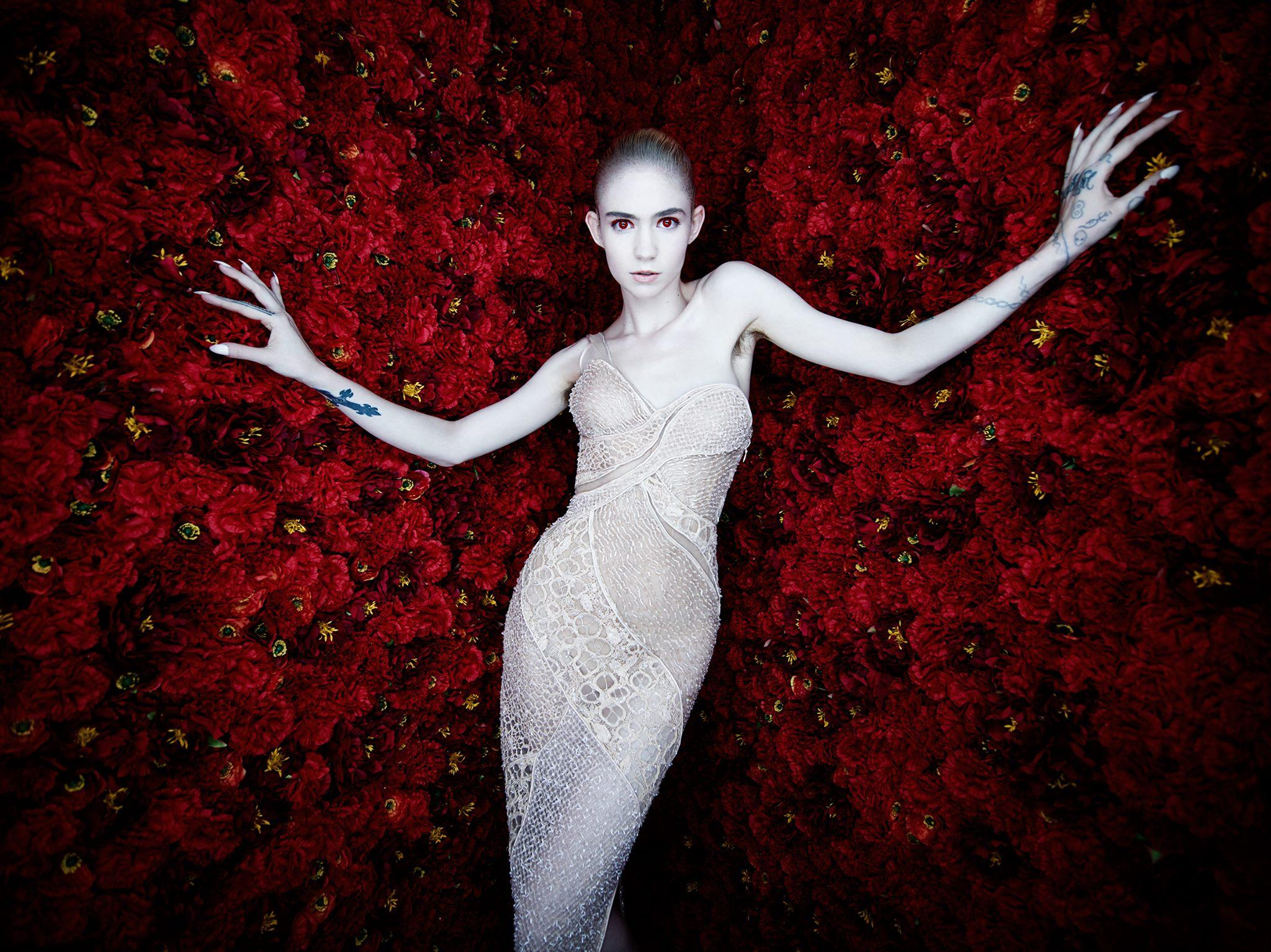 Grimes upgrades upcoming tour dates