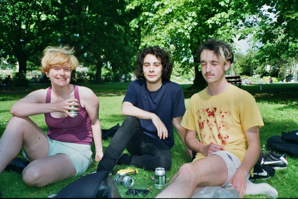 Fall for Grubs' debut LP 'It Must Be Grubs', streaming in full
