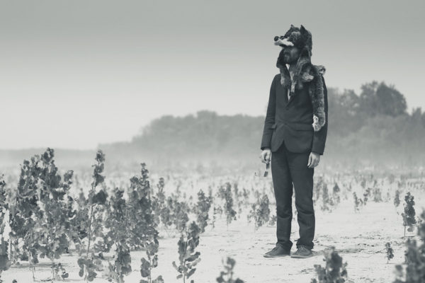 Gruff Rhys unveils trippy video for new single 'Lost Tribes'