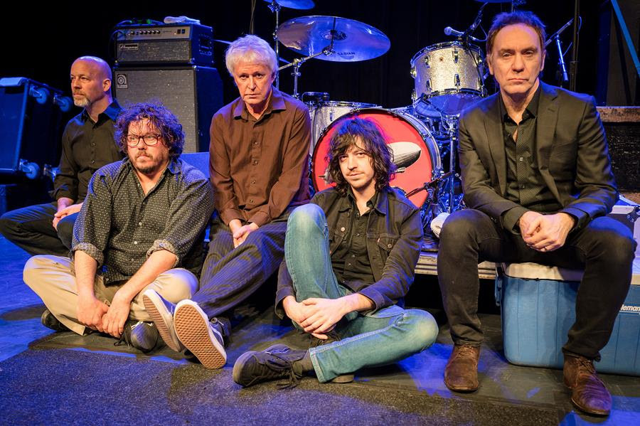 Guided By Voices announce new album 'Warp And Woof'