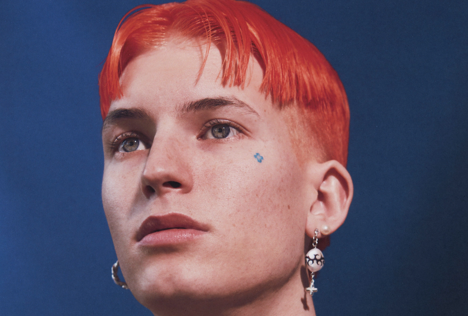 Gus Dapperton returns with new track 'First Aid'