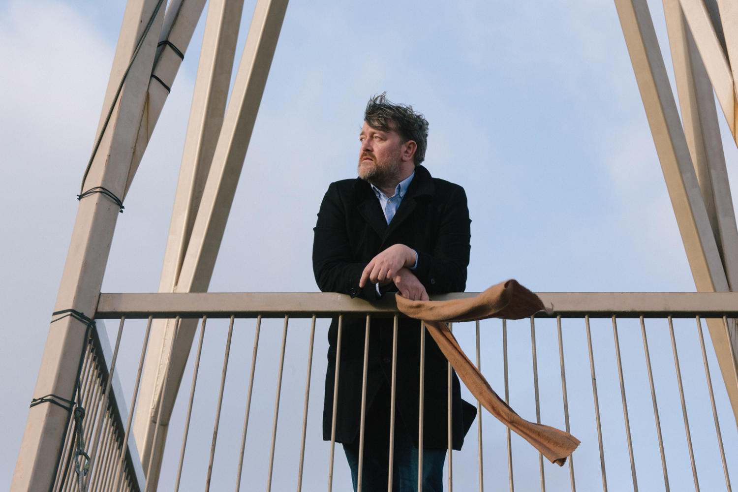 "Guy Garvey: ""First and foremost, I wanted the line-up to be good"""