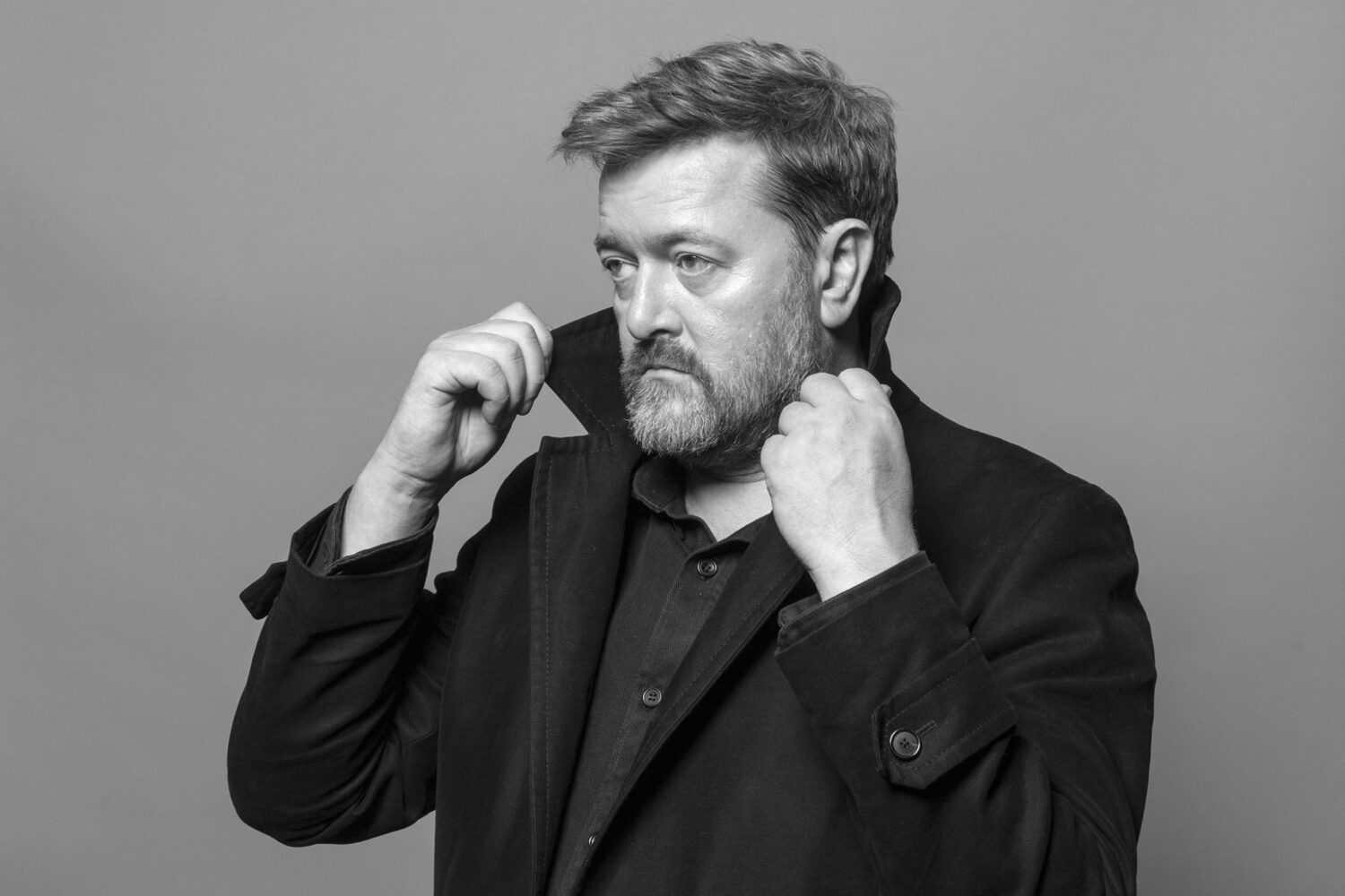 Go behind-the-scenes of Guy Garvey's Meltdown