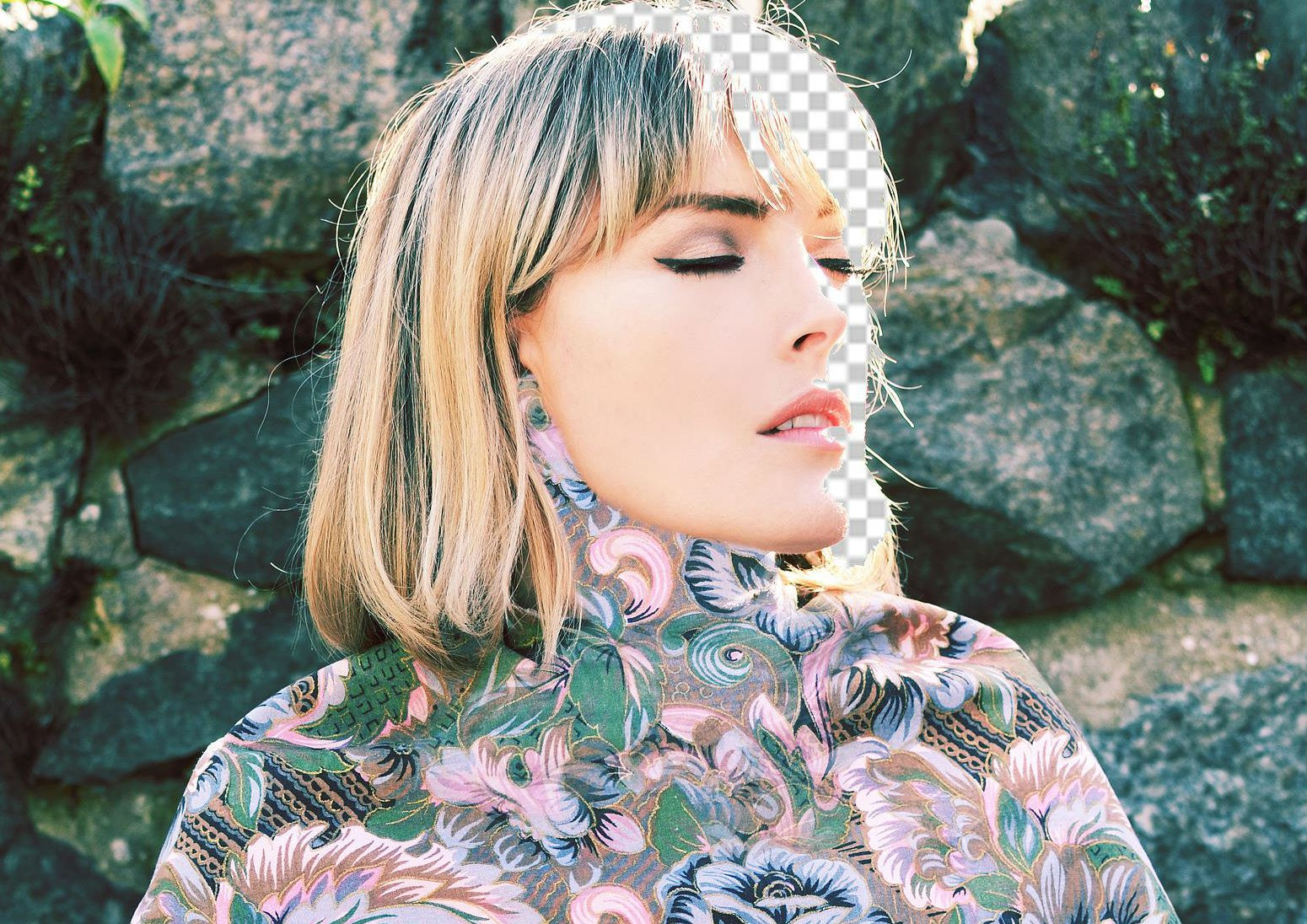 Gwenno channels the druids in her 'Eus Keus?' video