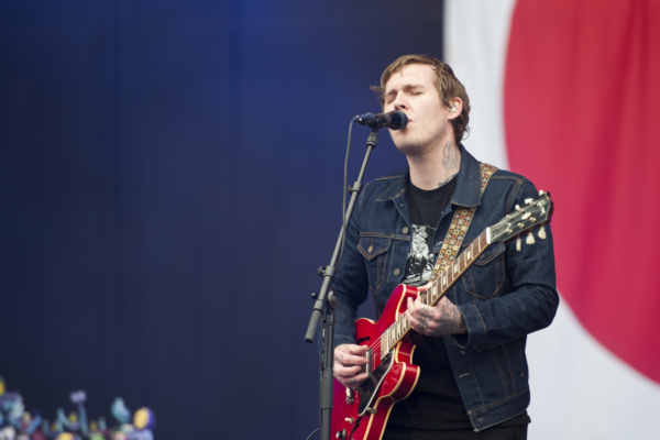 The Gaslight Anthem to celebrate 10th anniversary of 'The '59 Sound'