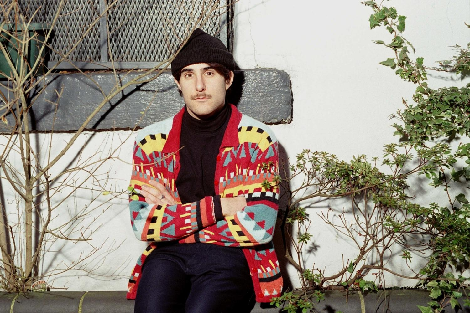 HalfNoise announces UK & European tour dates