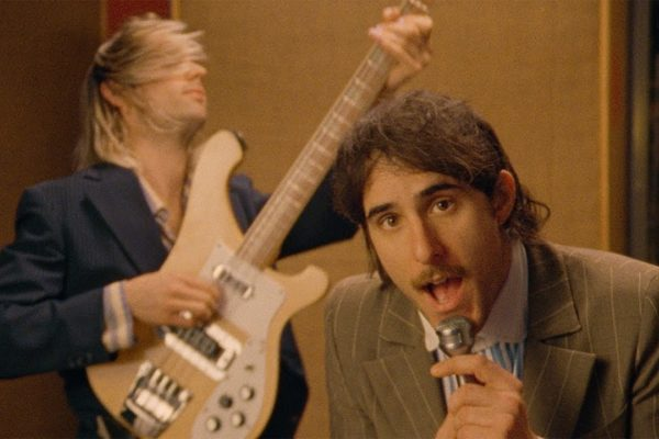 Halfnoise share 'Who Could You Be' video