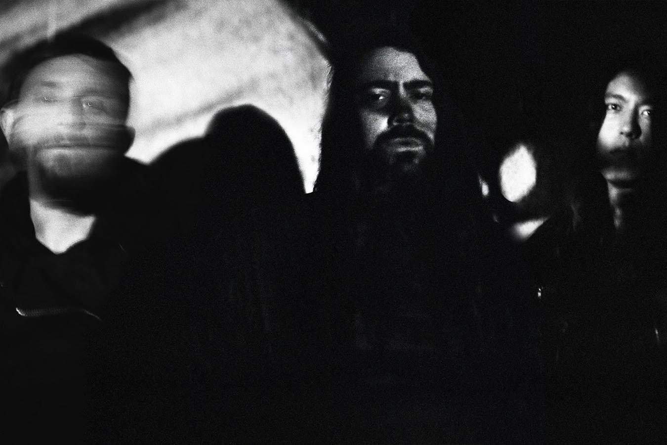 HEALTH announce new album 'VOL. 4 :: SLAVES OF FEAR'